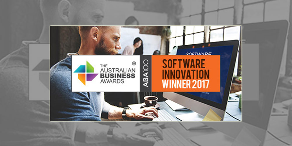Pronto Software Wins Australian Business Awards For Software Innovation
